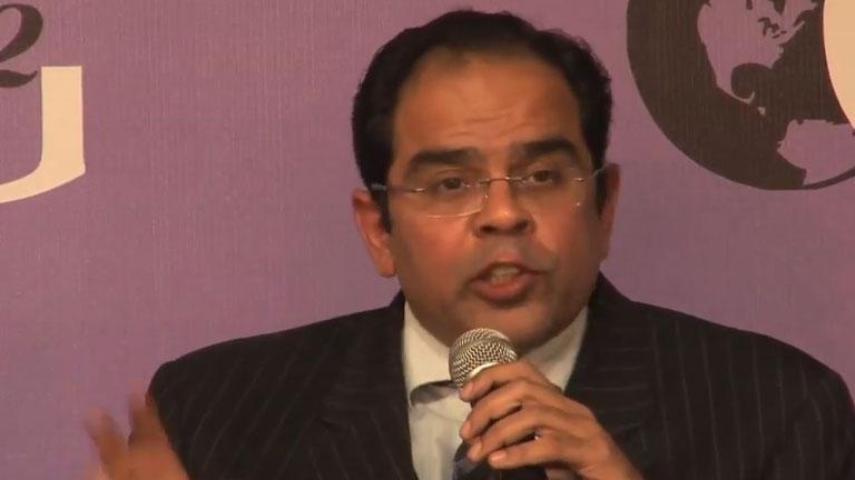 2012 One Globe Forum